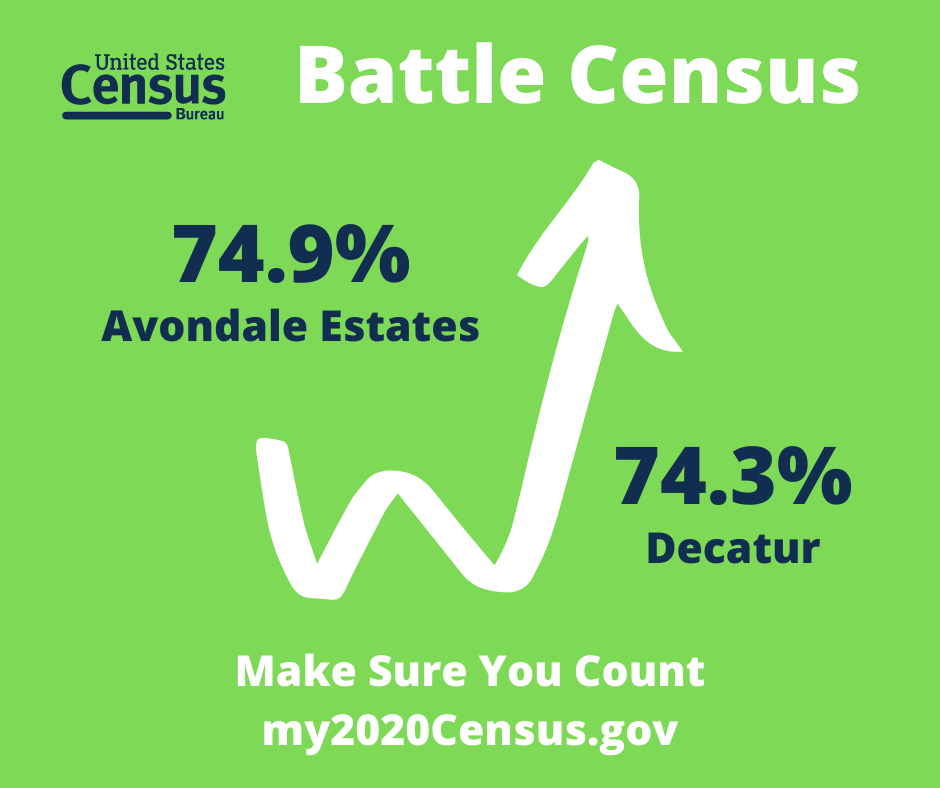complete your information at https://my2020census.gov/ or call 1-844-330-2020.